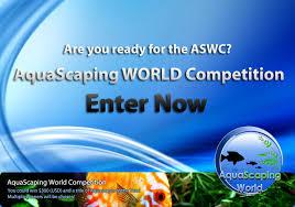 Aquascaping World Aquascapingworld Competition 2010 2011