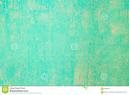 Texture Wall Paint by Aquamarine Wall Painted With Textured Paint Roller Stock Photo