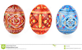 traditional easter egg designs u2013 happy easter 2017