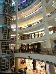 Suria Klcc Floor Plan suria klcc mall in kuala lumpur shopping in kuala lumpur