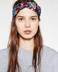hair accessories for hats scarves and hair accessories for festivals popsugar