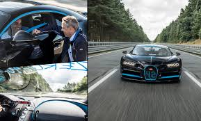 most expensive car in the world of all time chiron bugatti