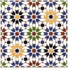 marokkanischen fliesen und waschbecken marokkanische fliesen
