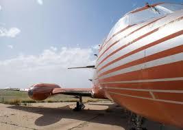 elvis plane elvis customized classic plane awash in crushed velvet up for