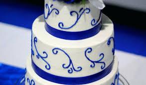 wedding cake royal blue home improvement royal blue wedding cake summer dress for your
