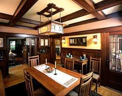 craftsman style home interiors 1000 ideas about craftsman style