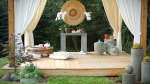 Pictures Of Backyard Decks by Backyard Deck Designs Youtube