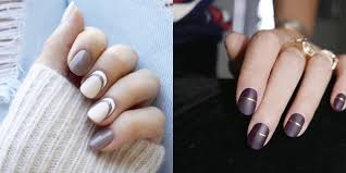 20 amazing and simple nail 2017 nail polish trends and manicure ideas harper u0027s bazaar