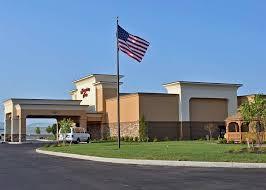 Comfort Inn Evansville In Hampton Inn Evansville Airport Evansville In 5701 Highway 41