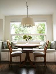 get this look built in banquette bench remodelaholic
