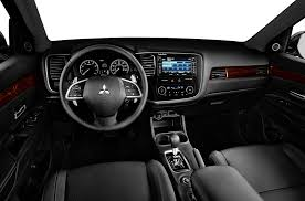 mitsubishi galant 2015 interior 2015 mitsubishi outlander price photos reviews u0026 features