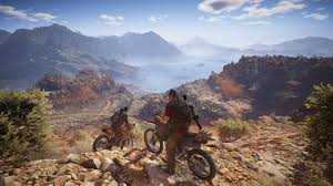 review ghost recon wildlands console creatures