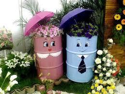 beautiful cute garden decor 5 diy garden decorating ideas on a