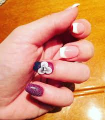 21 french nail art designs ideas design trends premium psd