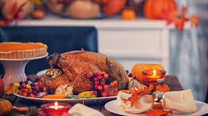 revealed its top trending thanksgiving foods for 2017 adweek