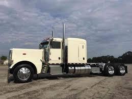 peterbilt 389 interior lights peterbilt 389 2016 sleeper semi trucks