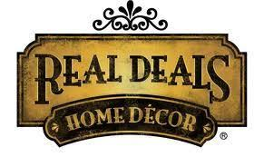 home decor store the real deals way