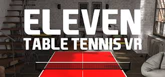 Table Tennis Eleven Table Tennis Vr On Steam