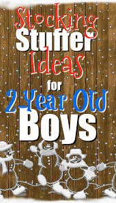 Ideas For Stocking Stuffers Stocking Stuffer Ideas For 2 Year Old Boys Mba Sahm