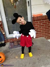 Cowboy Halloween Costume Toddler Mickey Mouse Costume Mickey Mouse Costume Mouse Costume