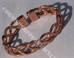 copper bangle bracelet images Magnetic copper bracelets magnetic solid copper heavy lace jpg