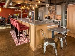 ikea butcher block countertop industrial kitchen to obviously