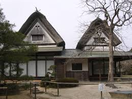 traditional japanese house style playuna plans free home decor