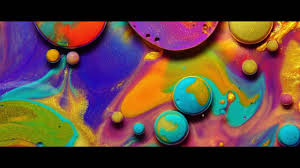 colors u2013 experimental video by thomas blanchard using colorful