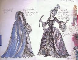 Christine Daae Halloween Costume 104 Phantom Opera Costume Designs Images