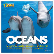 oceans children u0027s book national geographic store