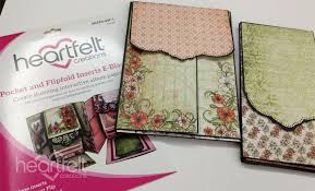 creative photo albums how to make stunning mini albums step by step tutorial heartfelt
