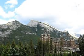banff kootenay national parks at cloverhill
