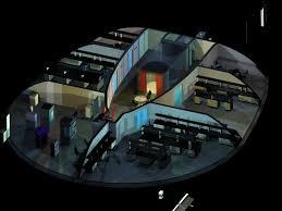 Uss Enterprise Floor Plan by Ncc 1701 Uss Enterprise Deck By Deck Wip Page 25 The Trek Bbs