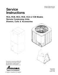 amana portable air conditioner manual all about air conditioner