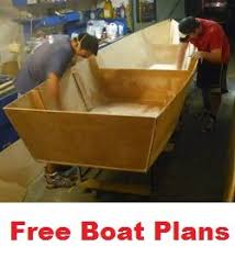 free boat plans boats pinterest boat plans boating and boat