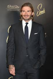 what hair styling product does beckham how to get david beckham s new long hair