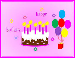 free printable birthday cards for wife birthday decoration