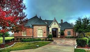 french country style house plans for an elegant luxury home