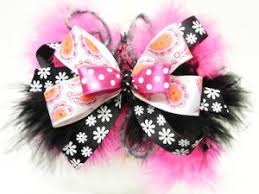 how do you make hair bows sassy hair bow favecrafts