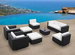 Best Places To Buy Patio Furniture by Patio 47 Vil 9pc Sect 2ch 2 Otto 2mid 2corn 1ct Patio Sets On