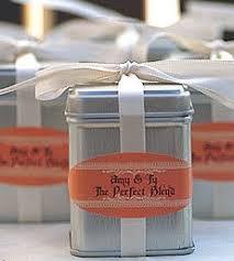 tea bag wedding favors personalized wedding tea bag favors tea bag favors honey jar