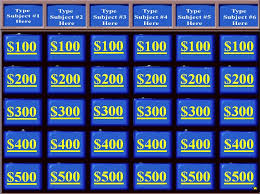 Jeopardy Powerpoint 2010 Template jeopardy powerpoint 2010 template jeopardy powerpoint 2010 template
