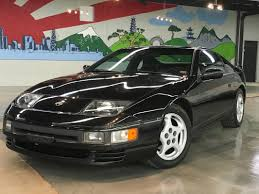 1991 nissan 300zx twin turbo the cars h e r i t a g e j d m