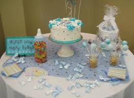 ideas for baby shower decorations baby shower balloon decoration ideas diy baby boy shower