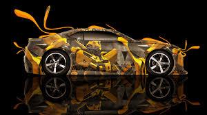 transformers bumblebee car wallpaper desktop free download