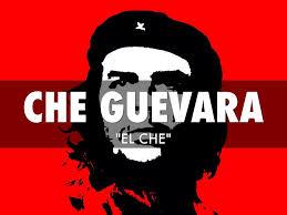 Che Guevara Flag Che Guevara By Nata Colon