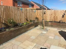 Flagging Liverpool Professional Landscaping Design Wirral Landscaping Liverpool