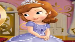 sofia the first princess sofia u0027s room new english episode
