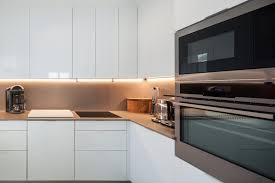 how to add lights kitchen cabinets how to install cabinet lighting diy true value