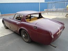 coachbuild com pininfarina jaguar xk120 se 1954